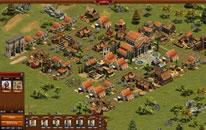 İmparatorluk kurma oyunu Forge of Empires seni bekliyor.