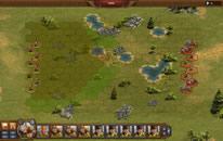Stratejik bir savaşın birlikleri
